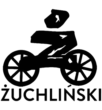 Sklep rowerowy Żuchliński